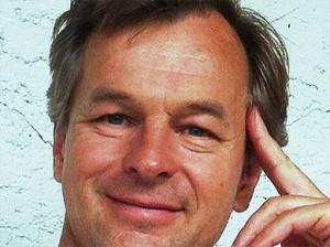 Stefan G. Schilchegger ist der Spiegelflüsterer.